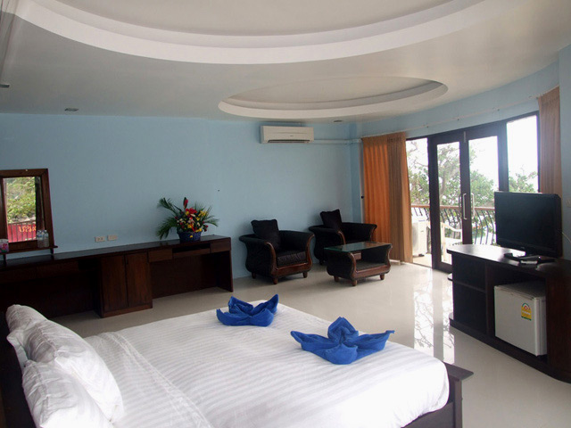 accomodation image